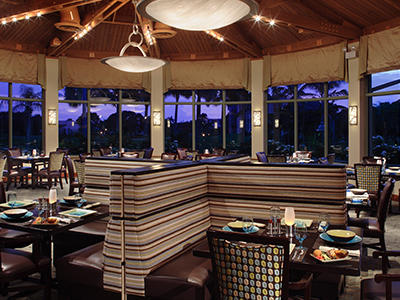 Boca West Country Club Is A Feast For The Senses